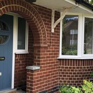 Lifestyle Windows & Conservatories  5 star review on 6th July 2020