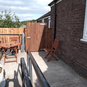 Howarth Timber 5 star review on 13th September 2021