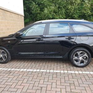 First Vehicle Leasing 5 star review on 18th August 2021