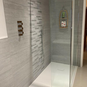 Ergonomic Designs Bathrooms 5 star review on 3rd March 2021