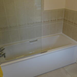 Rubberduck Bathrooms Ltd 5 star review on 22nd February 2021