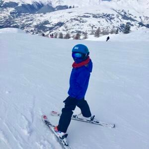iSki Holidays Ltd 5 star review on 27th January 2018