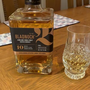 The Really Good Whisky Company 5 star review on 12th January 2021