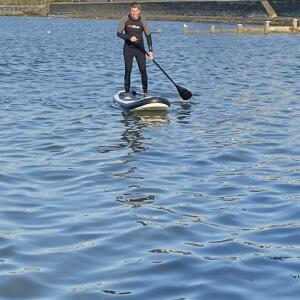 Wave Sup Boards 5 star review on 15th September 2021