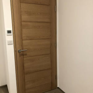 Doorfit 5 star review on 25th February 2021