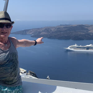 Cruise118.com 5 star review on 26th August 2021