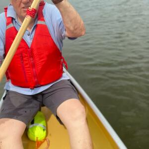 Canoe & Kayak Store 5 star review on 26th July 2021
