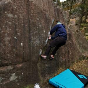 Dick's Climbing 5 star review on 16th April 2021