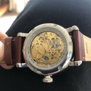 Marloe Watch Company  5 star review on 12th October 2020