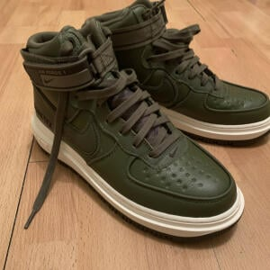 Sneaker Shield 5 star review on 22nd January 2021