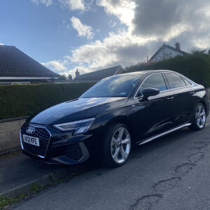 Stable Vehicle Contracts 5 star review on 30th March 2021