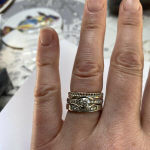 Wedding-Rings.co.uk 5 star review on 23rd June 2021