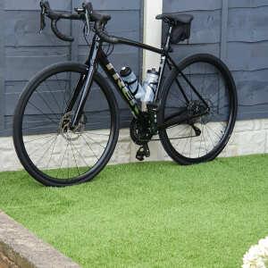 Swinnerton Cycles 5 star review on 3rd April 2021