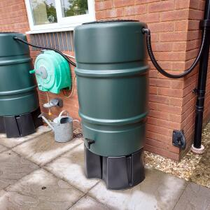 Water Butts Direct 5 star review on 28th May 2021