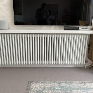 Trade Radiators 5 star review on 2nd May 2021