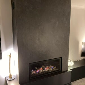 Manor House Fireplaces 5 star review on 26th April 2021