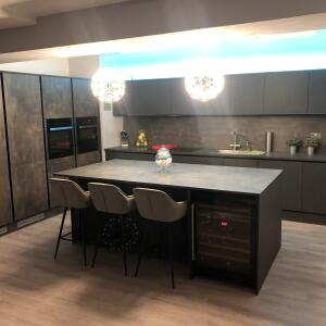 Wren Kitchens 5 star review on 14th October 2020