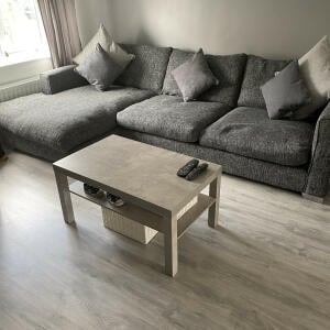 Discount Flooring Depot 5 star review on 31st July 2020
