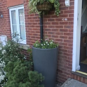 Water Butts Direct 5 star review on 26th May 2021
