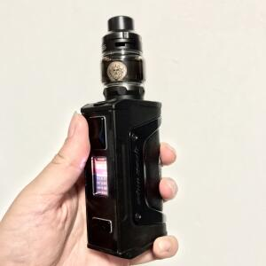 Vape UK 5 star review on 2nd October 2020