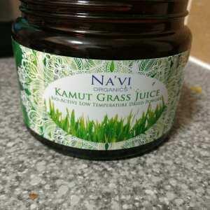 Navi Organics Ltd 5 star review on 9th July 2021