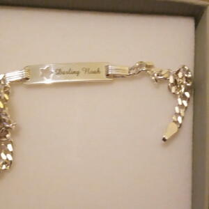 Personalised Jewellery 5 star review on 8th December 2020