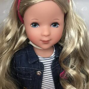 My Doll Best Friend Ltd 5 star review on 21st November 2020