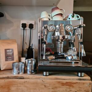 RINALDOS SPECIALITY COFFEE AND TEA LTD 5 star review on 23rd November 2020