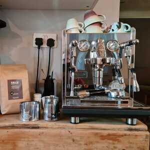 RINALDOS SPECIALITY COFFEE AND TEA LTD 5 star review on 23rd November 2020