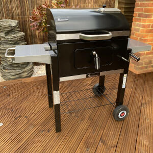 BBQLAND 5 star review on 9th May 2021
