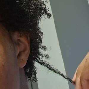 Black Hair Care 5 star review on 17th November 2020