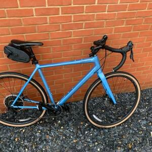 Scotby Cycles 5 star review on 4th February 2021