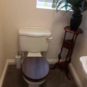 Ergonomic Designs Bathrooms 4 star review on 25th November 2019