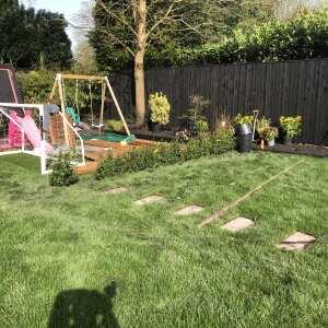 Grasslands Nursery 5 star review on 11th April 2021