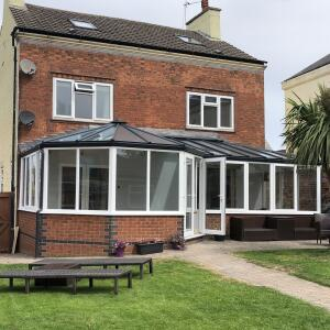 Lifestyle Windows & Conservatories  5 star review on 15th August 2020