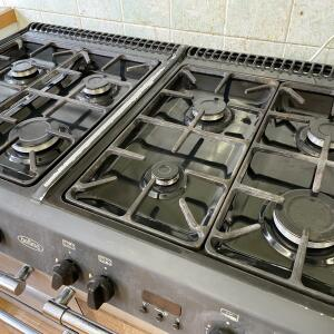 Select Oven Cleaning 5 star review on 2nd September 2021