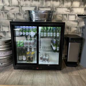 FFD - Fridge Freezer Direct Ltd 5 star review on 8th June 2021