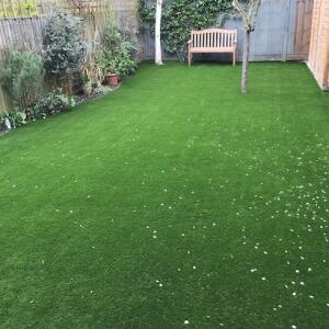 iGrass 5 star review on 20th April 2018