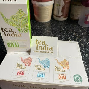 Tea India 5 star review on 25th October 2020