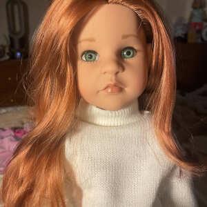 My Doll Best Friend Ltd 5 star review on 17th September 2021