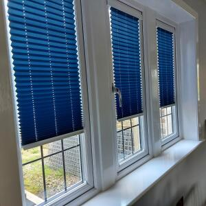Direct Order Blinds 5 star review on 28th April 2021
