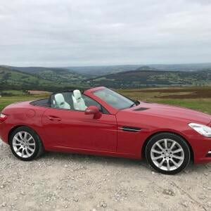 Northover Cars 5 star review on 15th September 2020