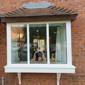 Modern UPVC Windows 5 star review on 26th May 2020
