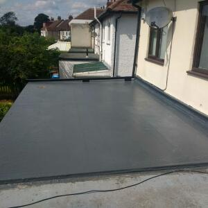 Composite Roof Supplies Ltd 5 star review on 6th August 2019
