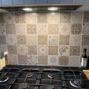 Tiles360 Ltd 5 star review on 31st August 2021
