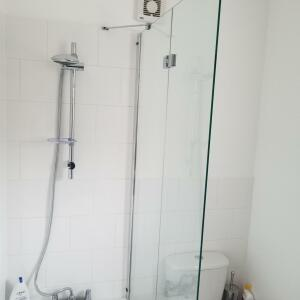 Ergonomic Designs Bathrooms 5 star review on 31st January 2020
