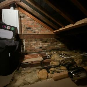 Loft Storage Room Company 5 star review on 16th March 2021