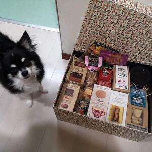 The British Hamper Company 5 star review on 30th December 2020