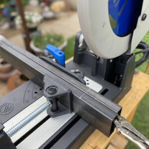 Evolution Power Tools 5 star review on 23rd July 2021