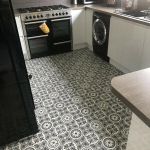 Remland Carpets 5 star review on 8th April 2021